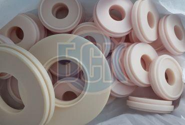Изготовление деталей из полимерных материалов