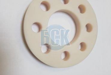 Изготовление изделий из полимеров по эскизам заказчика